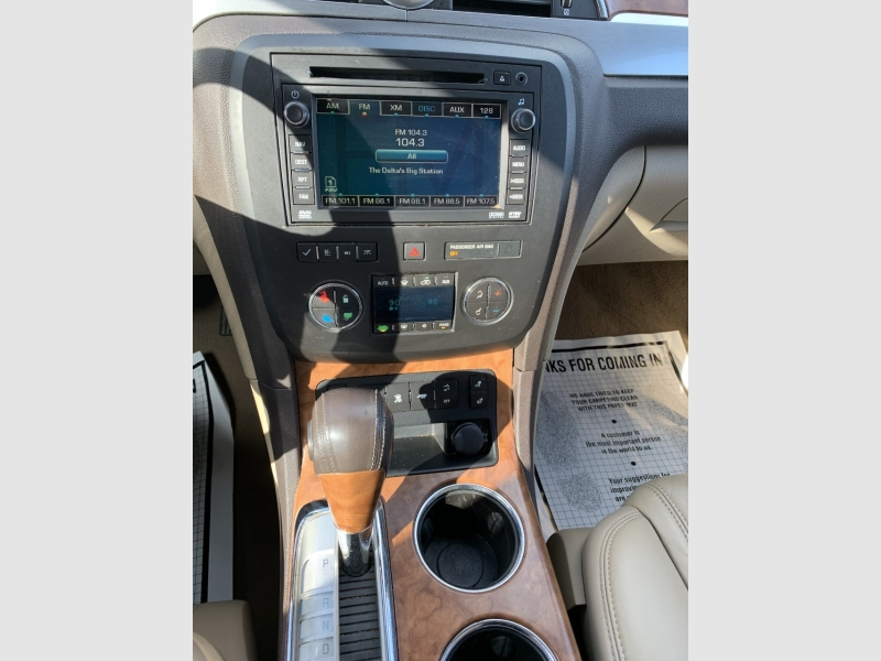 BUICK ENCLAVE 2008 price $5,500