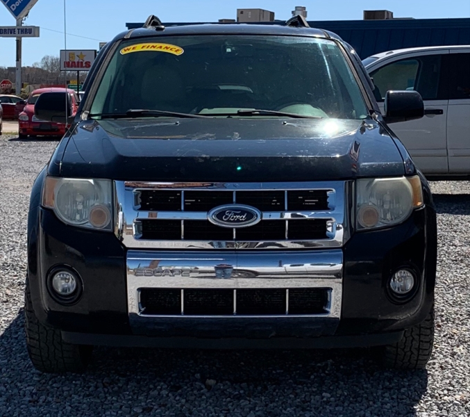 Ford Escape 2008 price $5,995