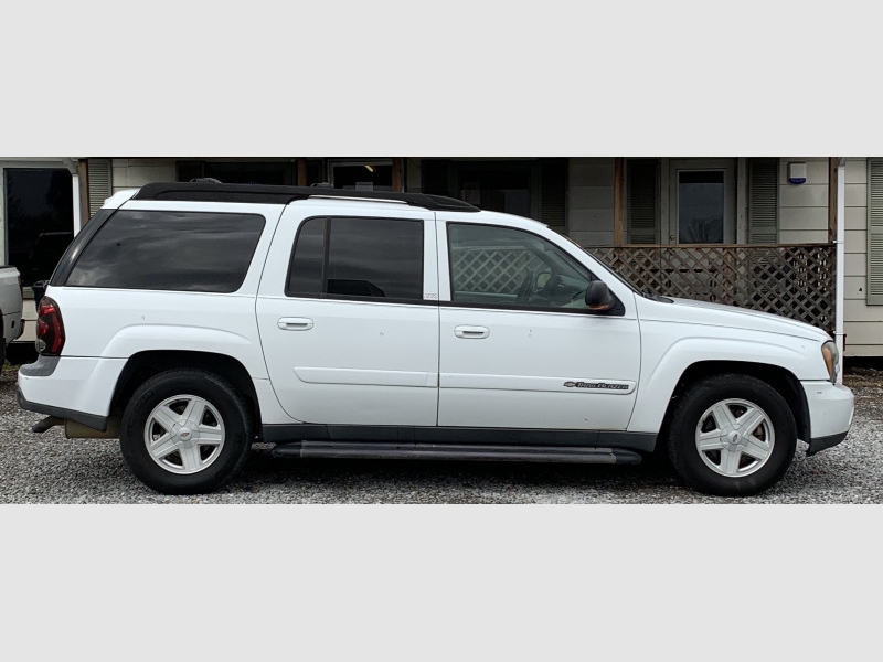 CHEVROLET TRAILBLAZER 2002 price $5,595