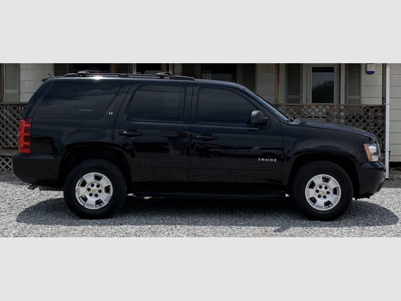 CHEVROLET TAHOE 2013 price $12,800