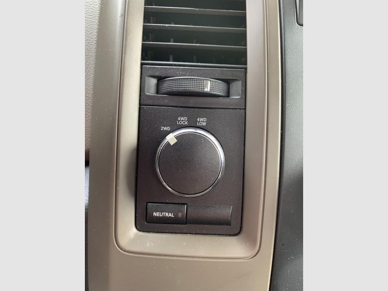 DODGE RAM 1500 2011 price $12,995