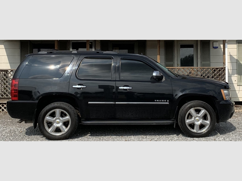 CHEVROLET TAHOE 2009 price $12,995