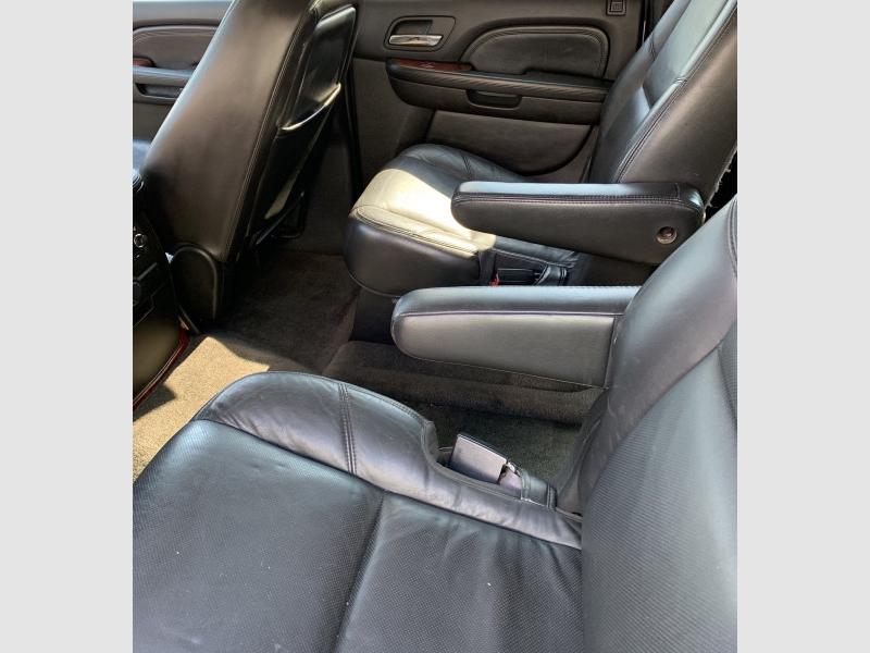 CADILLAC ESCALADE 2008 price $14,200