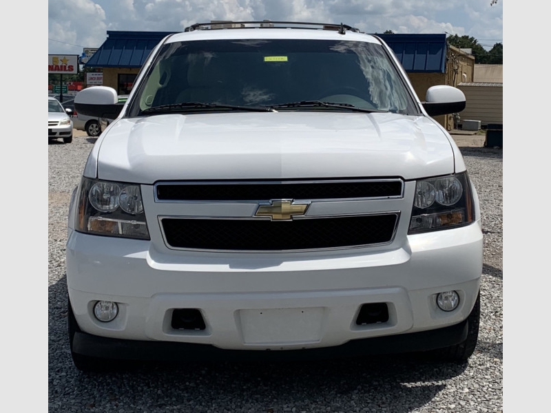 CHEVROLET TAHOE 2011 price $16,300