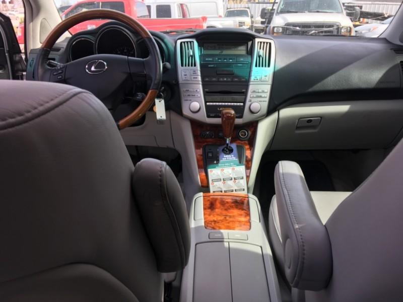 Lexus RX 350 2009 price $0