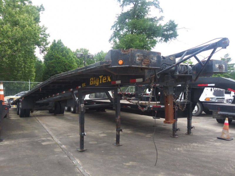 BIG TEX TRAILER 20AC-51 2014 price $0