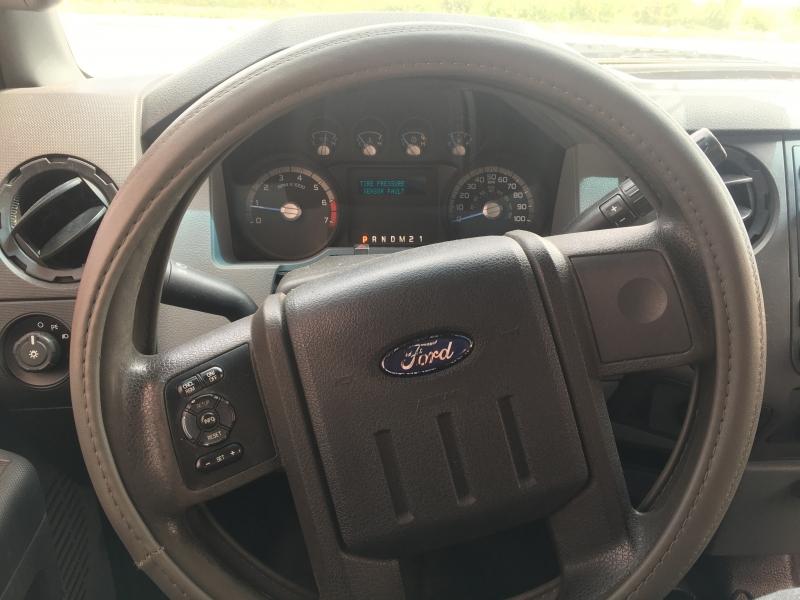 Ford Super Duty F-250 2013 price $0