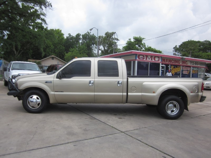 Ford Super Duty F-350 2000 price $0