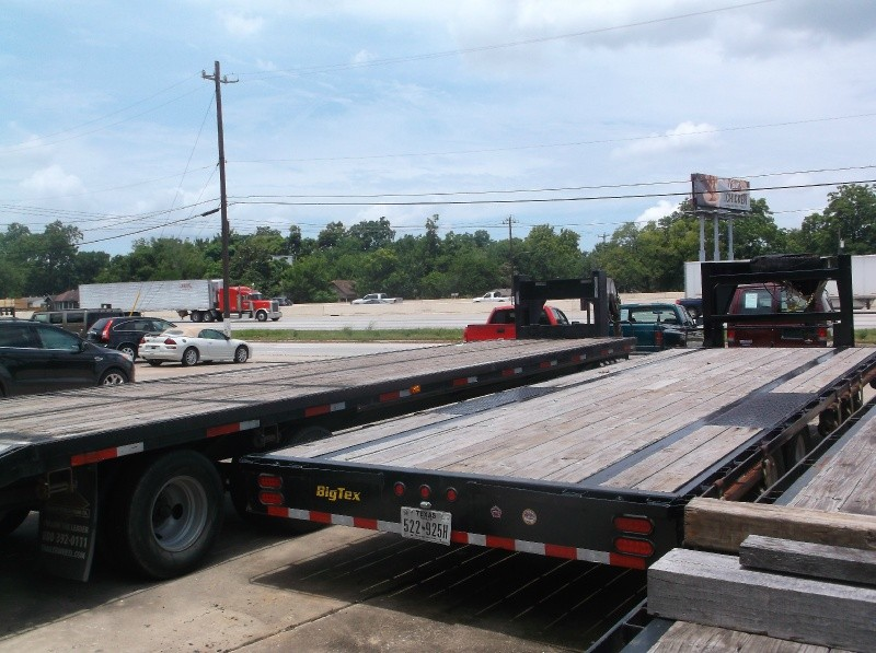 FLATBED TRAILERS 2012 price $0