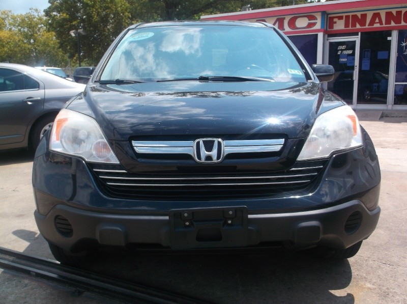 Honda CR-V 2008 price $0
