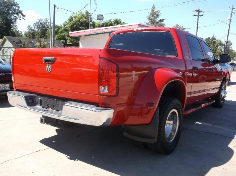Dodge Ram 3500 2006 price $0