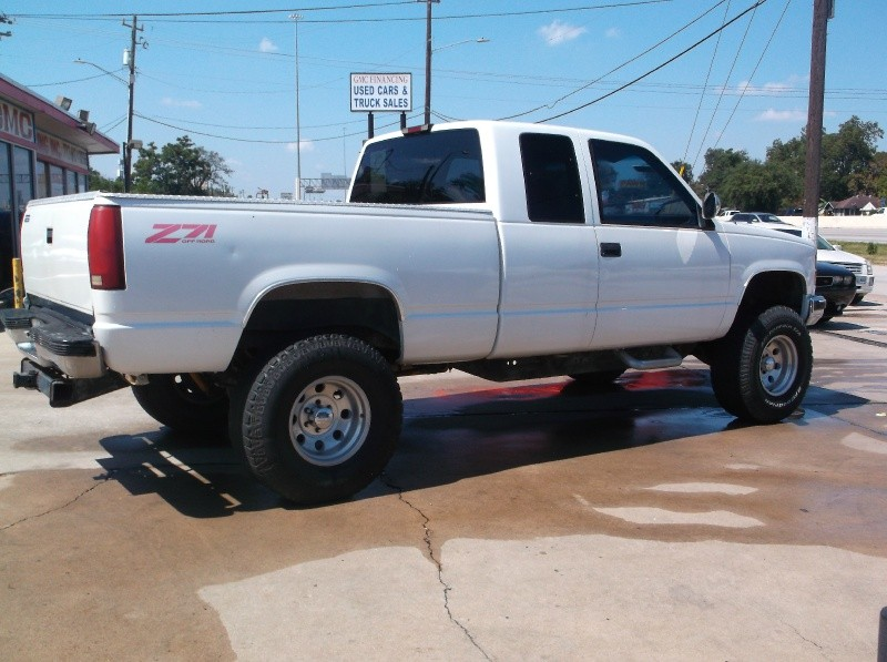 GMC Sierra 1500 1994 price $0