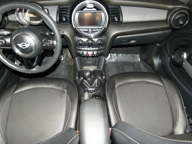 2015 Mini Cooper Hardtop 2dr Hb Morning Star Motor Company Auto Dealership In Albuquerque