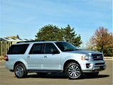 Ford Expedition EL 2016