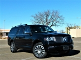 Lincoln Navigator L 2017