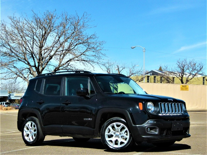 used jeep renegade for sale santa fe nm cargurus. Black Bedroom Furniture Sets. Home Design Ideas