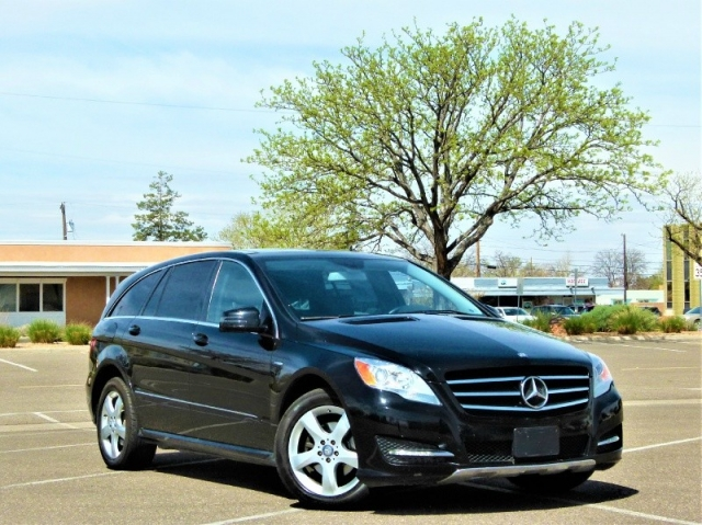 2012 mercedes benz r class 4matic 4dr r 350 morning star for Morning star motor co