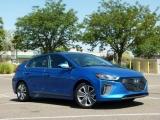 Hyundai Ioniq Hybrid 2017