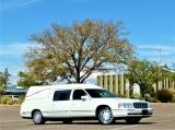 Cadillac Deville Professional 1998