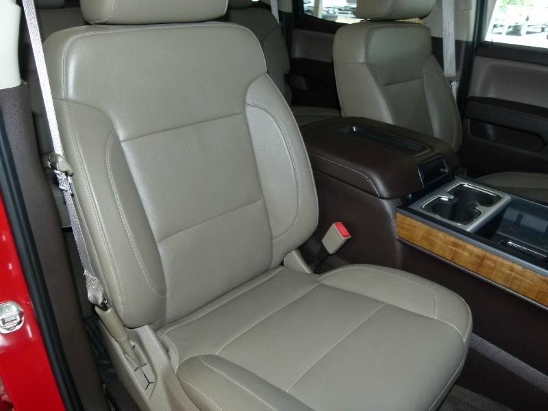 GMC Sierra 1500 2015 price $29,000
