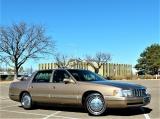 Cadillac d'Elegance 1999