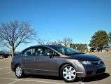 Honda Civic Sdn 2011