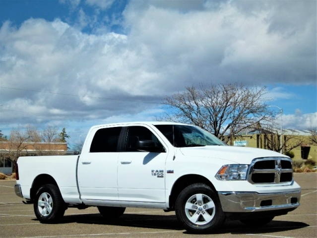 2019 RAM Other