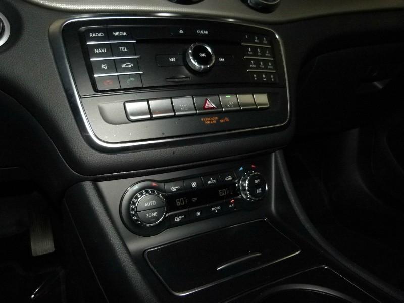 Mercedes-Benz GLA 2019 price $26,968