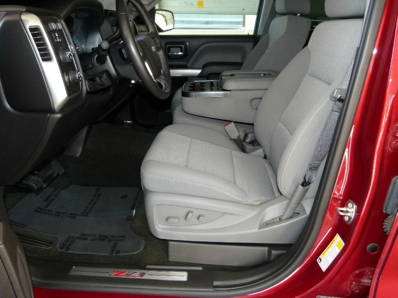 Chevrolet Silverado 1500 2018 price $33,000