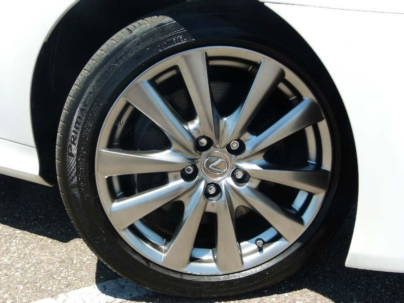 Lexus GS 350 2015 price $23,700