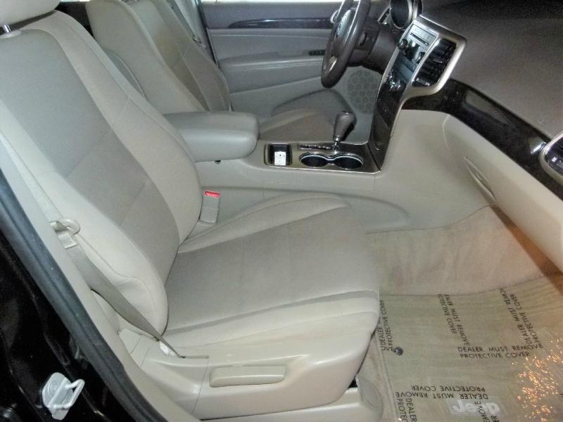 Jeep Grand Cherokee 2011 price $11,200