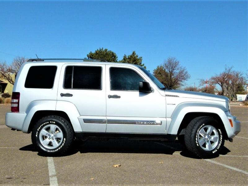Jeep Liberty 2012 price $12,000