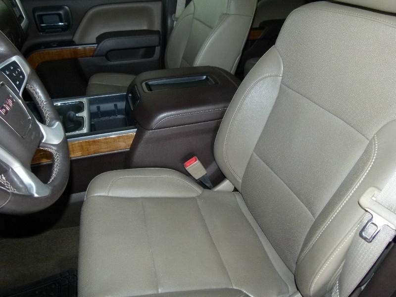 GMC Sierra 1500 2015 price $27,000