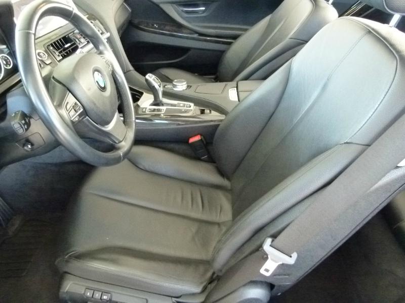 BMW 6-Series 2017 price $38,000