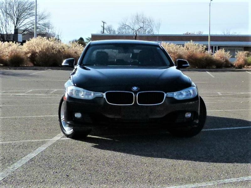 BMW 3-Series 2012 price $10,800