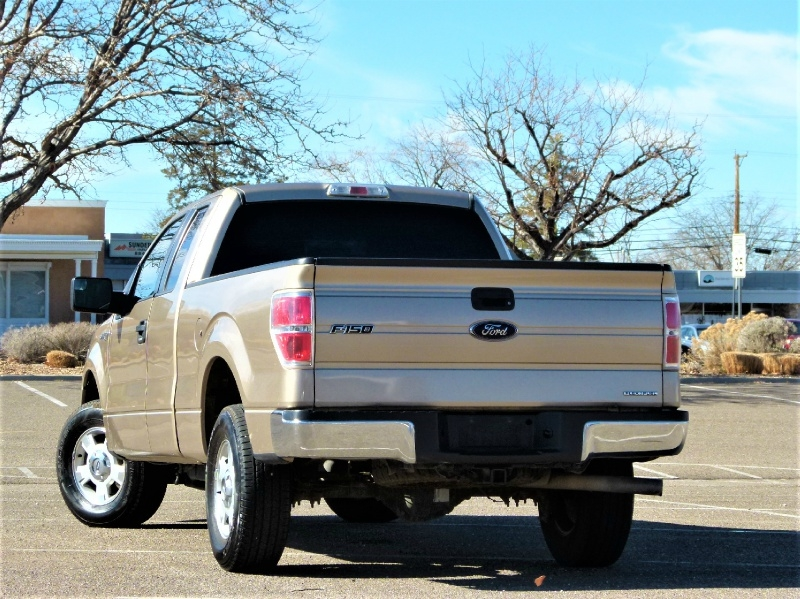 Ford F-150 2014 price $13,587