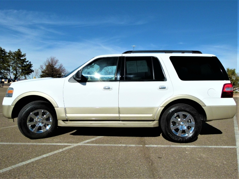 Ford Expedition 2009 price $10,999