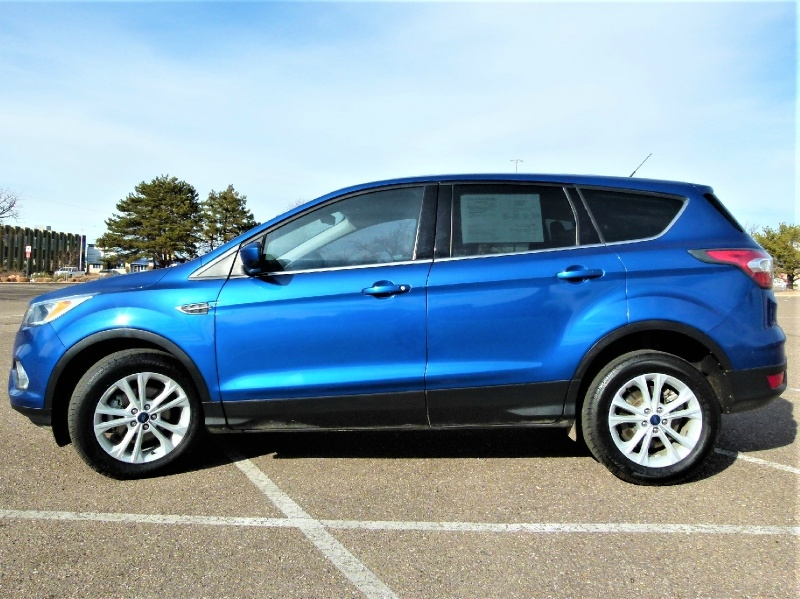 Ford Escape 2017 price $13,000