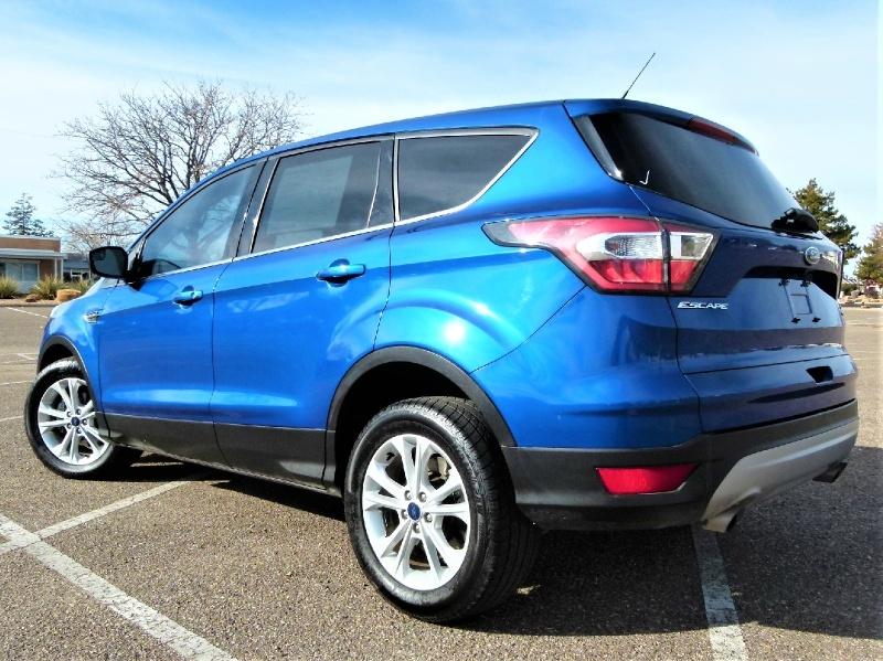 Ford Escape 2017 price $13,387