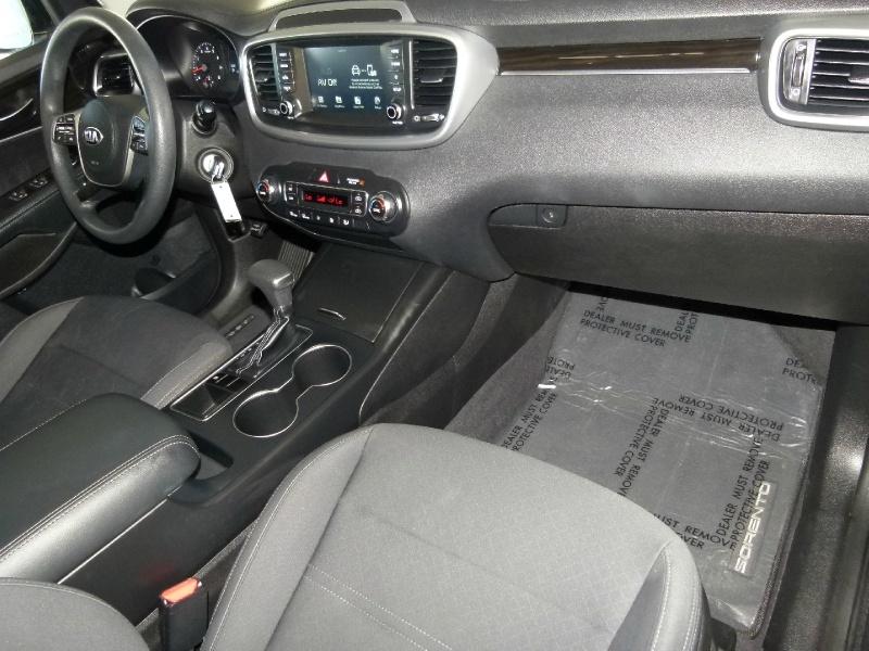 Kia Sorento 2019 price $17,500