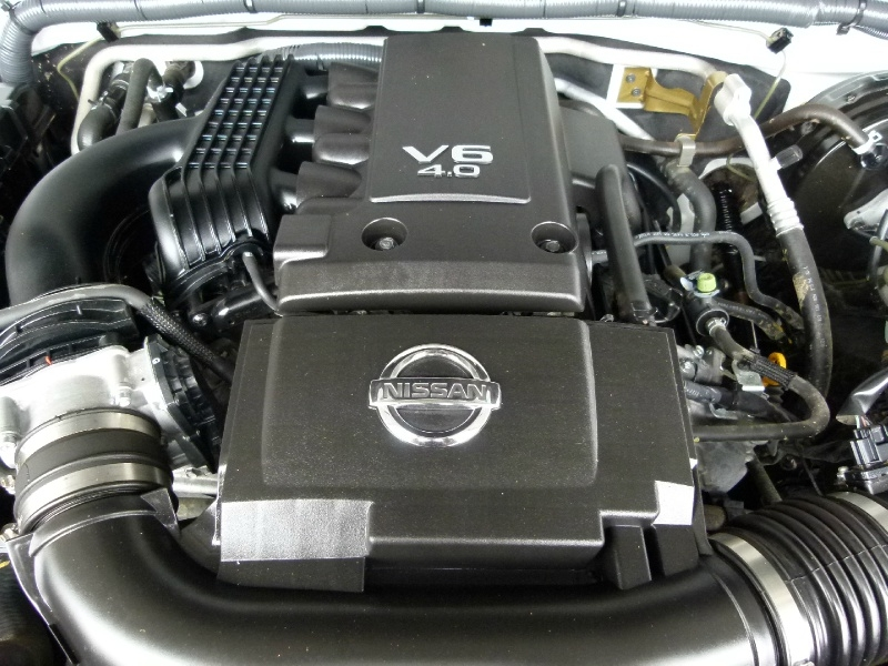 Nissan Frontier 2018 price $20,862