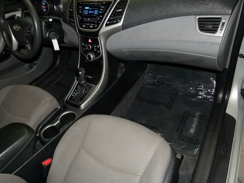 Hyundai Elantra 2016 price $11,000