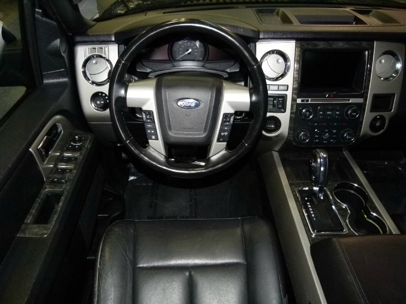 Ford Expedition 2015 price $20,553