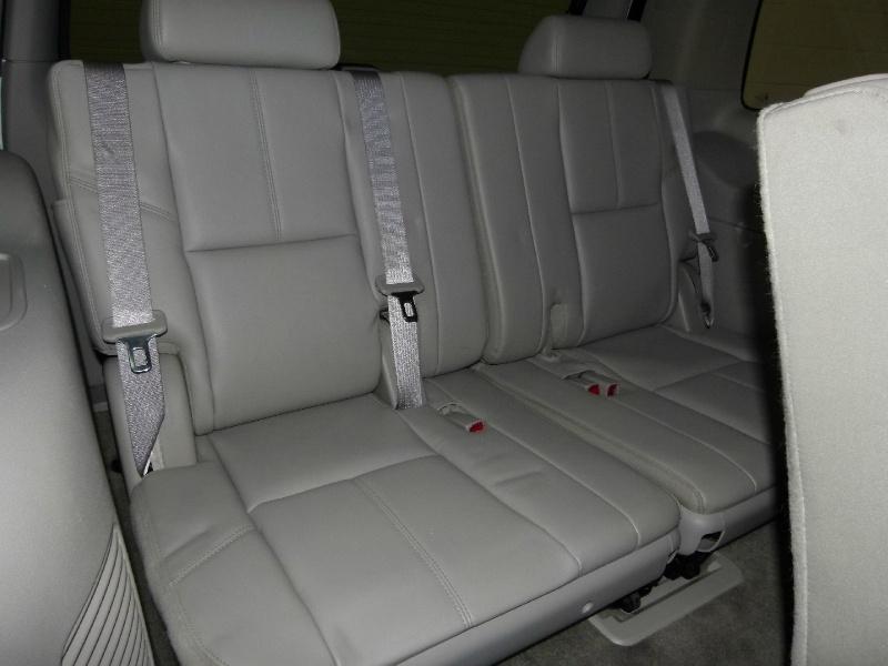 Chevrolet Tahoe 2013 price $16,398