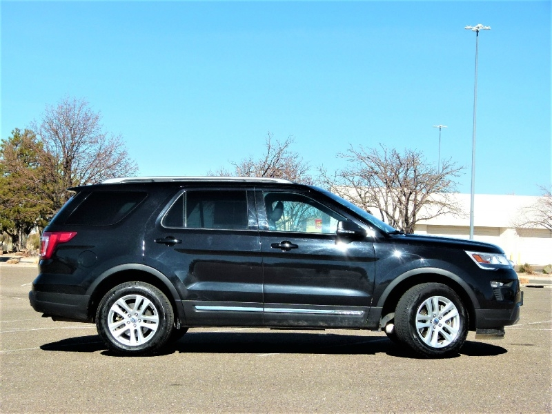 Ford Explorer 2019 price $28,000