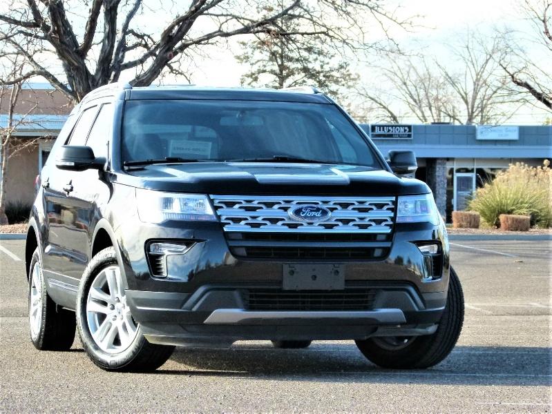 Ford Explorer 2019 price $26,000