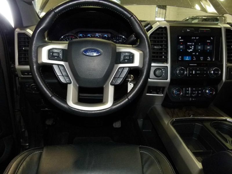 Ford Super Duty F-250 2019 price $45,000