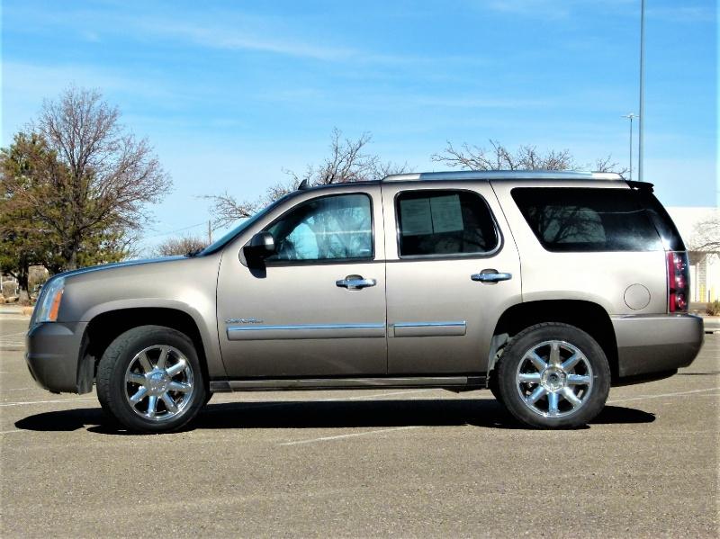 GMC Yukon 2013 price $17,223