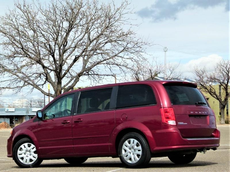 Dodge Grand Caravan 2014 price $10,999