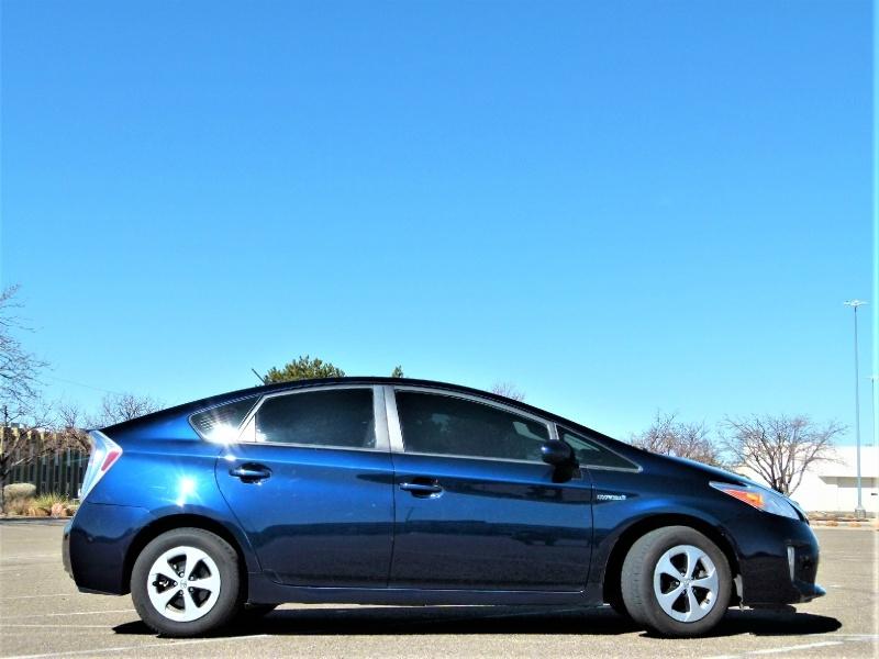 Toyota Prius 2013 price $11,000